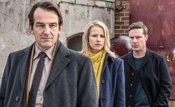 Saksassa päättyi viime kuussa jo seitsemännen tuotantokauden esitys.