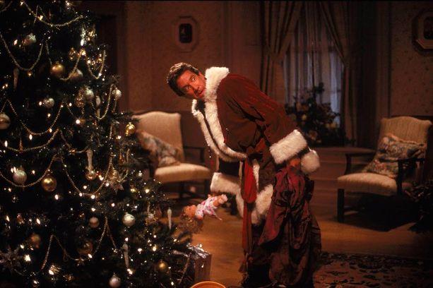 Tim Allenista tulee vastentahtoisesti joulupukki, joka tarvitsee rinnalleen muorin.