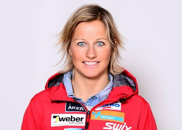 Olympiavoittaja Vibeke Skofterud menehtyi viime kesänä traagisessa vesiskootterionnettomuudessa.
