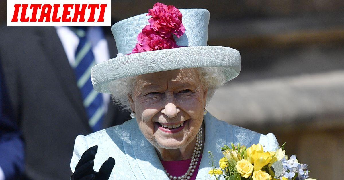 Kuningatar Elisabet Kuolema