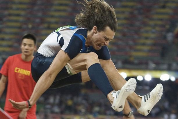 Epäonnistuminen Pekingin olympialaisissa oli Tommi Evilän uran suurin pettymys.