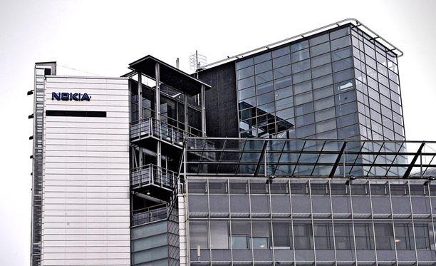 Nokian pääkonttori sijaitsee Espoon Keilaniemessä.