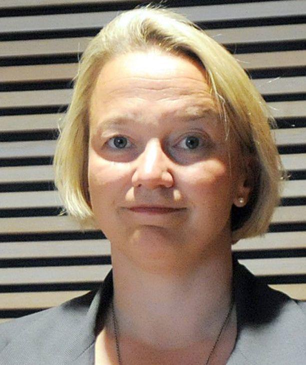 Oikeusministeri Tuija Brax on kommentoinut aiemmin, ettei äänestystulosta voi perua hukkaäänien takia.