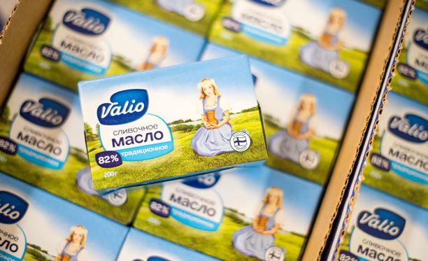 Suomalaiset tuotteet joutuivat Venäjällä pannaan elokuussa 2014. Pian myös ukrainalaiset elintarvikkeet ovat pakotelistalla.