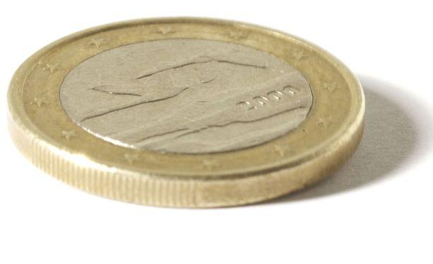 Virosta tulee 17. euromaa.