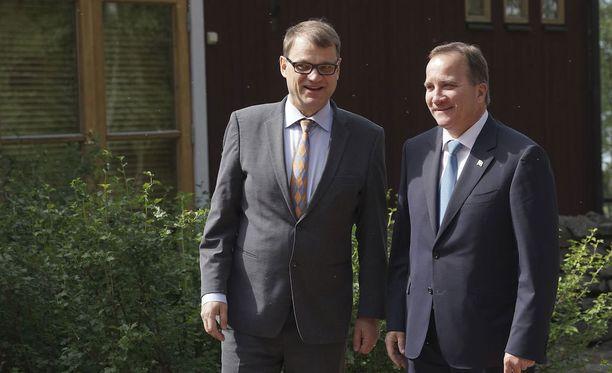 Suomalais-ruotsalaisten suhteiden pohjan vahvistamisessa keskeistä on kulttuurinen yhteistyö. Tässä suhteessa aiemmin on tehty hyvää työtä molemmin puolin, kirjoittaa Juha Keskinen.