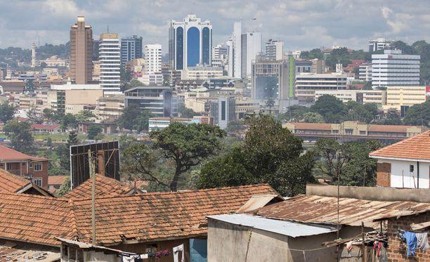 Suomalainen liikemies löytyi kuolleena hotellihuoneestaan Ugandan Kampalassa kaksi viikkoa sitten.