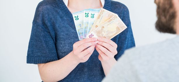 Tieto palkoista auttaa palkkaneuvotteluissa.