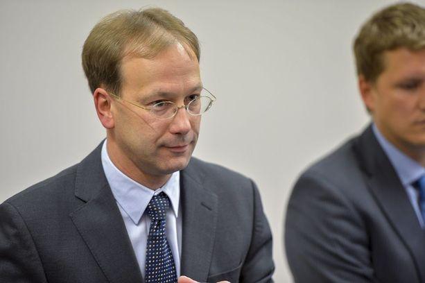 Arnold Sinisalu paljasti tänään Kapon saaneen kiinni epäillyn GRU:n venäläisen vakoojan.
