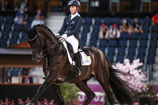 Kouluratsastus on talouslehti Forbesin arvion mukaan kesäolympiakisojen kallein yksilölaji. Ratsukon kulubudjetti kaudessa on yli 200 000 euroa.
