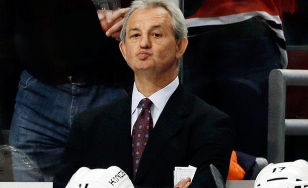 Darryl Sutter ehdottaa radikaalia muutosta NHL:ään.