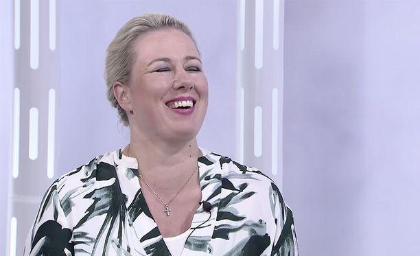 Jutta Urpilainen myönsi Iltalehden verkkosukkahousukuvat ainoaksi virheeksi poliittisella urallaan.