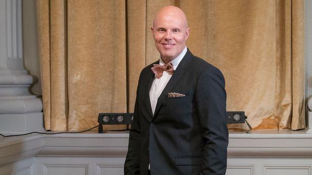 Aki Linnanahde on saanut positiivisen koronatestituloksen.