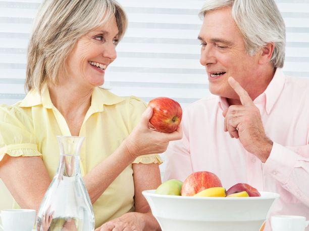 Muutamalla aamiaisen perusmuutoksella yli 65-vuotiaan päivä saa varsin loistavan startin.
