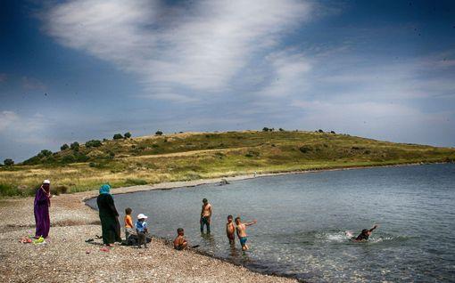 STT: Kreikka laittoi Lesboksen saaren tarkkailuun – koko maassa todettiin vuorokauden aikana 284 uutta koronatartuntaa