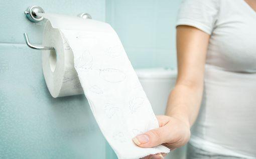 Jääkö vessapaperiin verta istunnon jälkeen? Kaksi helppoa keinoa ehkäistä, jos vaiva ei ole vakava