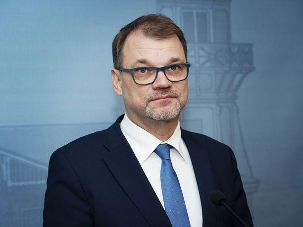 Pääministeri Juha Sipilä pitää epätodennäköisenä, että Britannian parlamentti hyväksyisi ensi viikon äänestyksessä Britannian EU-erosopimusta.