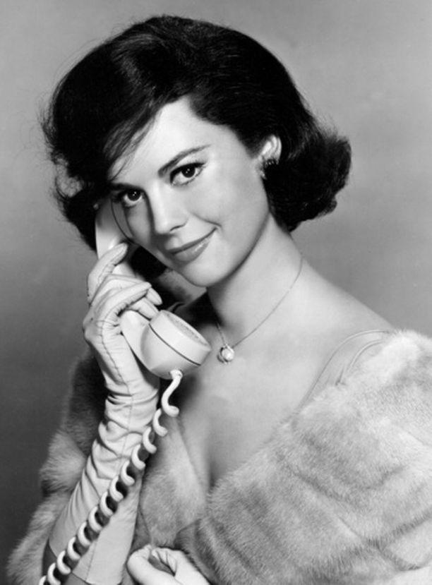 Natalie Wood oli yksi Hollywoodin valovoimaisimmista tähdistä.