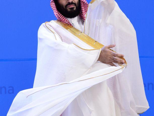 Kruununprinssi Mohammed bin Salman on käytännössä Saudi-Arabian hallitsija, joka on parin vallassaolovuotensa aikana aloittanut maassaan puhdistuksen ja saanut aikaan useita konflikteja Lähi-idässä.