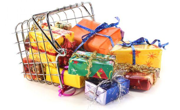 Joululahjoihin budjetista menee noin 300 euroa.