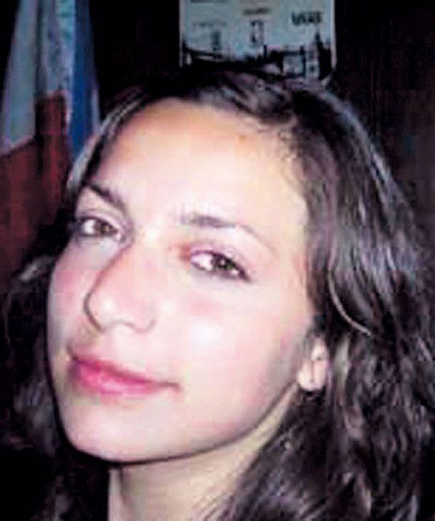 Meredith Kercher löydettiin surmattuna perjantaina.