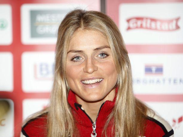 Therese Johaug jätti oven auki sille, että voisi olla mukana ensi kesänä yleisurheilun EM-kisoissa.