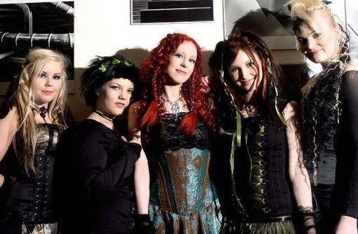 Kuvassa Indica-yhtye vuonna 2005.