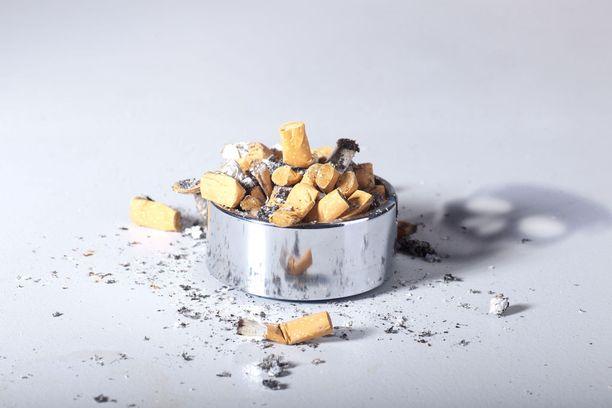 Pään ja kaulan alueen syövät lisääntyvät, vaikka tupakointi ja myös alkoholinkäyttö ovat vähentymässä väestötasolla.