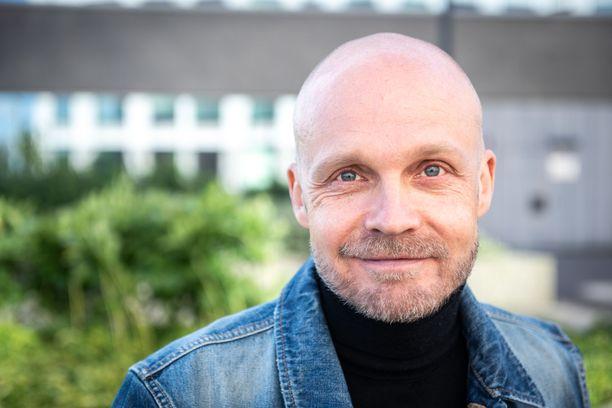 Juha Tapion keikkataukovuodesta tuli hyvin erilainen vuosi, monella tapaa.