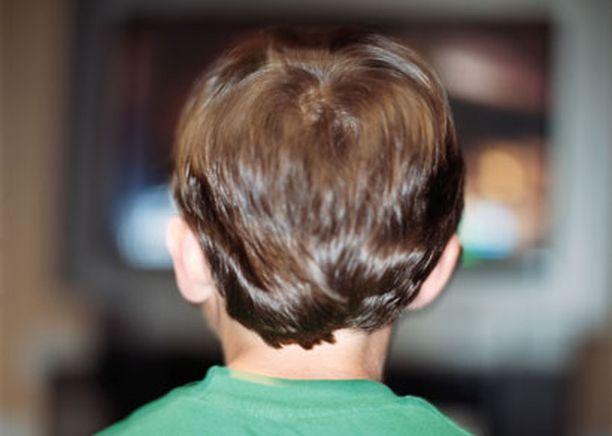 Tutkimuksen osallistuneilla lapsilla verenpaine oli sitä korkeampi, mitä enemmän he katselivat televisiota.