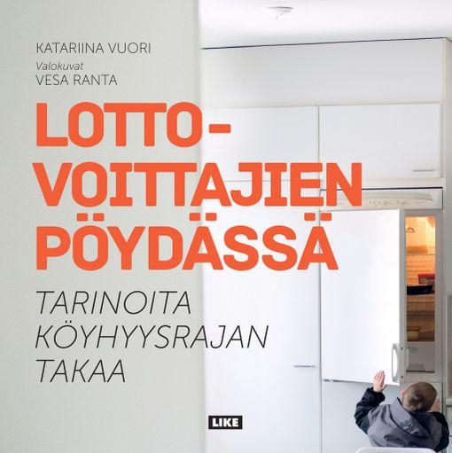 Katariina Vuoren ja valokuvaaja Vesa Rannan kirja ilmestyi helmikuussa 2017.