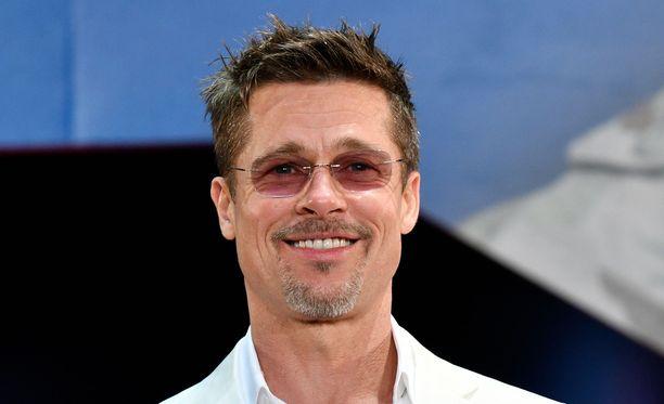 Brad Pitt on ollut sinkku siitä asti, kun erosi vaimostaan Angelina Joliesta 2016.