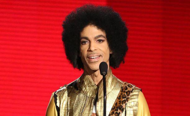 Huhtikuussa kuolleen Princen perintö houkuttelee monia.