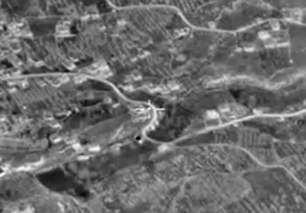 Venäjä aloitti Syyrian pommittamisen syyskuun lopussa.