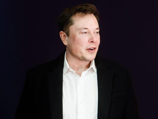 Teslan perustaja ja toimitusjohtaja Elon Musk ilmoitti valamiehistön päätöksen palauttaneen hänen uskonsa ihmiskuntaan.