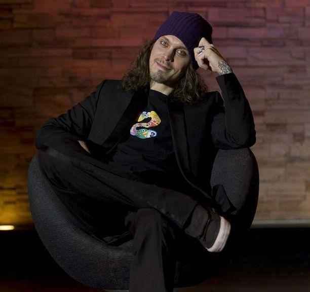 Ville Valo haluaisi muuttaa bändin muusiikillista suuntaa.