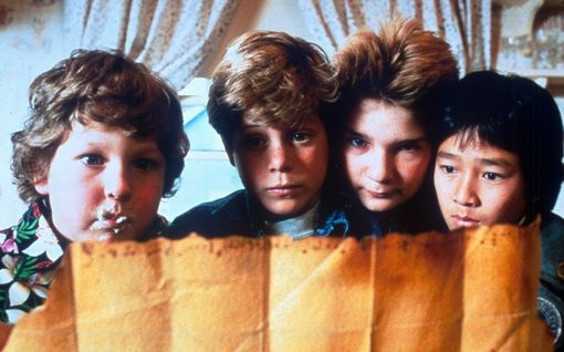 Muistatko Arkajalat-elokuvan? Entiset lapsitähdet kokoontuivat yhteen 35 vuoden jälkeen