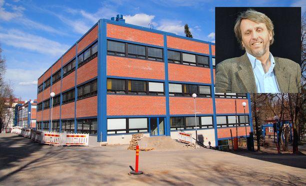 Jyväskylän yliopiston ylioppilaskunta ja rehtori reagoivat heinäkuun lopulla julkaistuun kirjoitukseen 1. elokuuta.