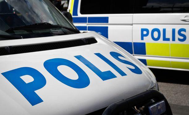 49-vuotiaan miehen murha tapahtui uudenvuodenaattona Ruotsin Salassa.
