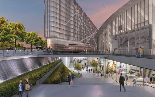 """Helsinki Gardenin piina jatkuu yhä – Museovirasto harkitsee uutta valitusta: """"Tavoite ei ole kiusanteko"""""""