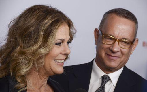 Tom Hanks kertoo koronaoireistaan: lihassärkyjä, väsymystä, keskittymisvaikeuksia...