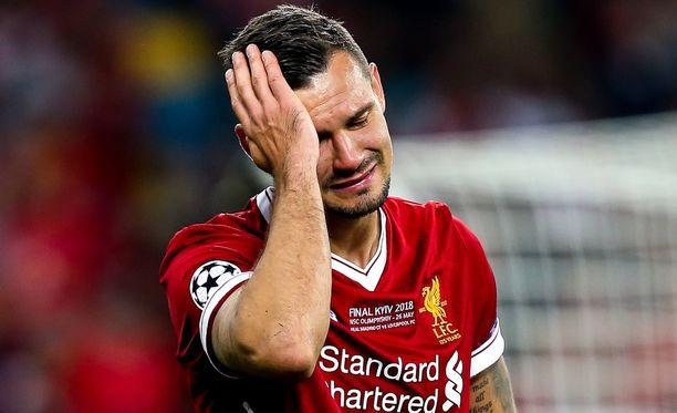 Liverpoolin kroatialaispuolustaja Dejan Lovren saa The Guardianin toimittaja Aleksandar Holigan mukaan myös syytteen.