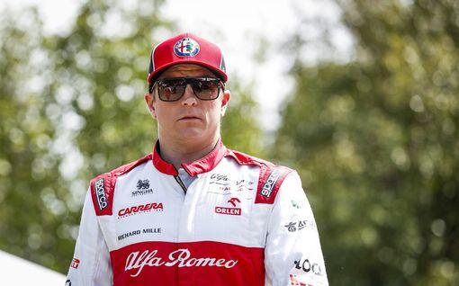 Asiantuntija täräyttää – Kimi Räikkönen on saattanut tehdä päätöksen F1-uran päättymisestä