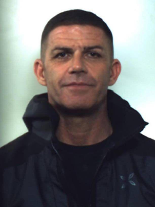 Giancarlo Orsini on tunnustanut viisi ampuma-aserikosta, joista osa oli murhia. Rikokset oli tilattu.