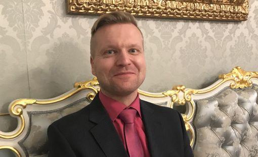 Janne Nordman