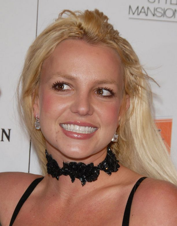 People-lehden tietojen mukaan Britney oli sekaisin jostain muusta kuin päihteistä.