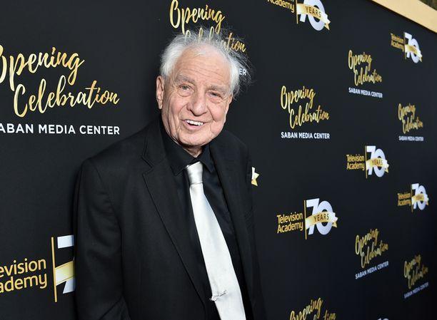 Garry Marshall teki pitkän uran tuottajana, ohjaajana, käsikirjoittajana ja näyttelijänä.