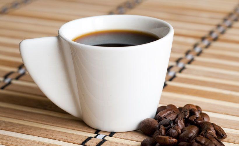 Kolesteroli Ja Kahvi