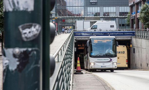 Matkahuolto, Linja-autoliitto ja yhdeksän linja-autoyhtiötä estivät markkinaoikeuden mukaan alan kilpailua.