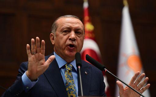 Näkökulma: Toimittajan murhasta nousseessa kohussa ei ole kyse ihmisoikeuksista, vaan poliittisesta pelistä jossa Turkki halua kostaa Saudi-Arabialle